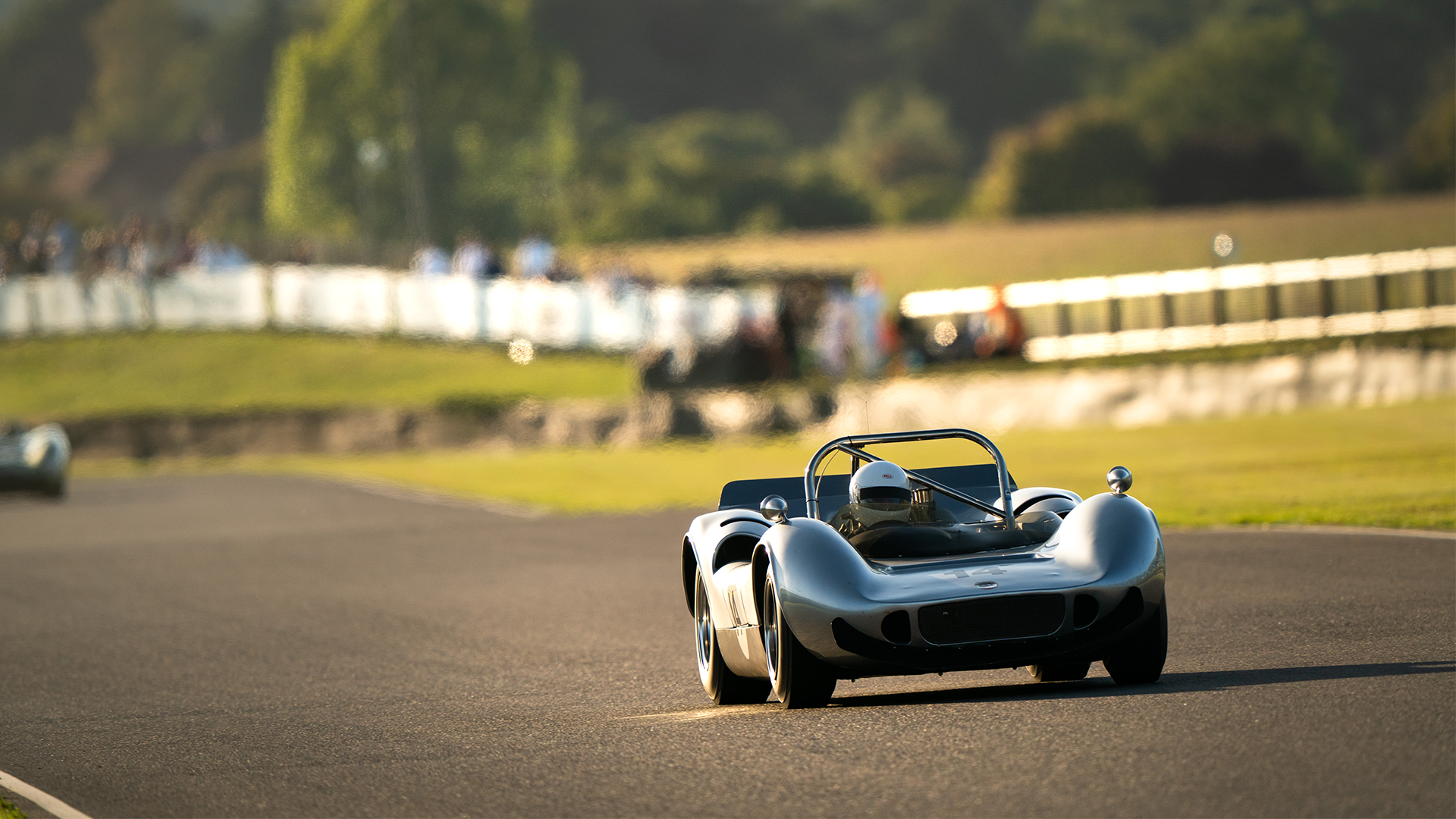 Goodwood Revival 2020