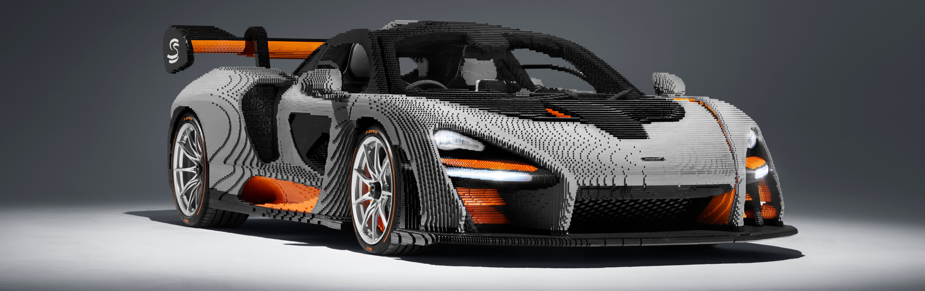 McLaren Collaborations