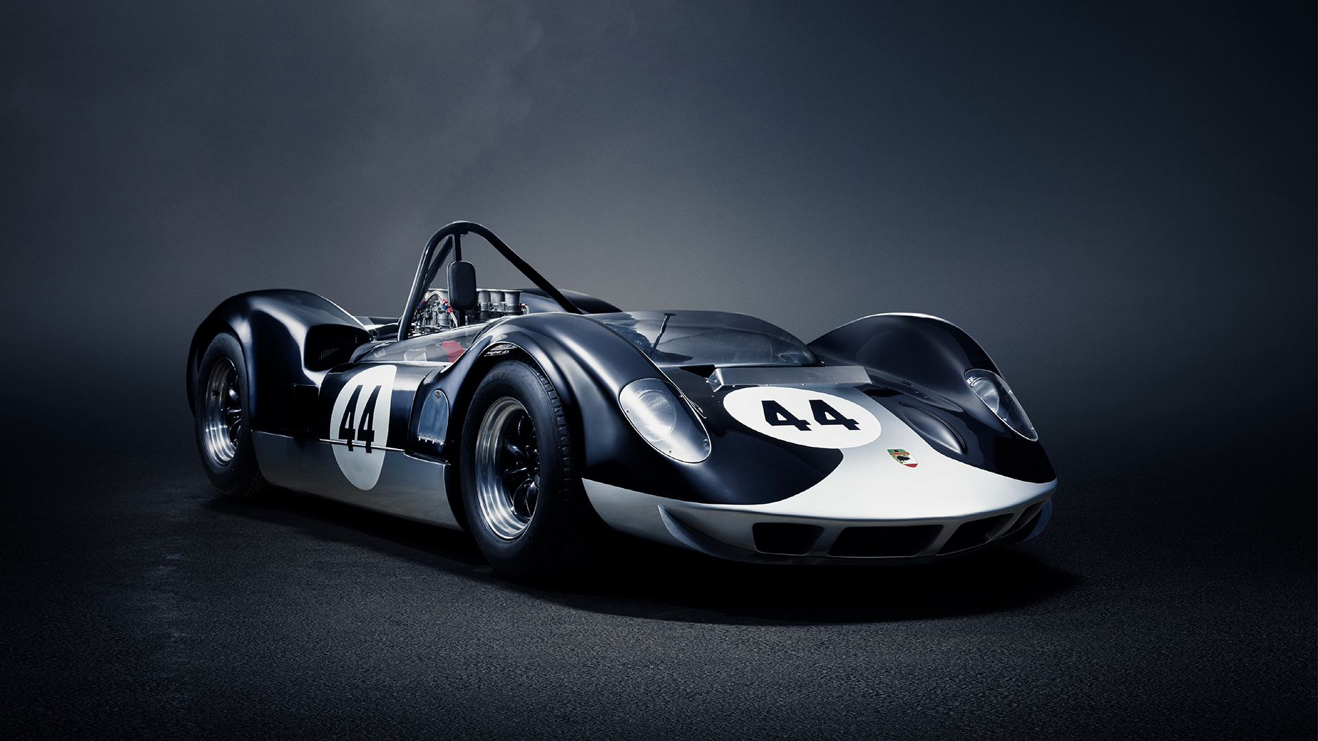 M1A: the car that inspired the Elva
