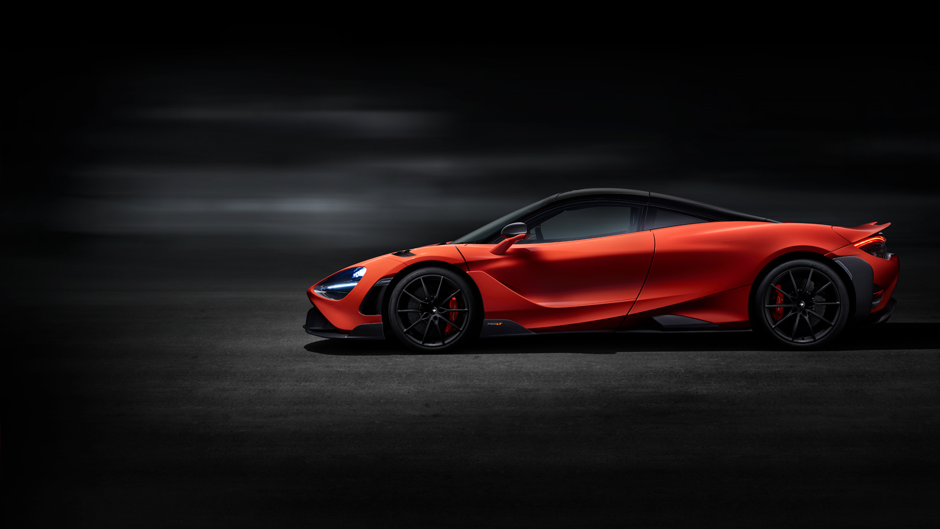 765LT Specification