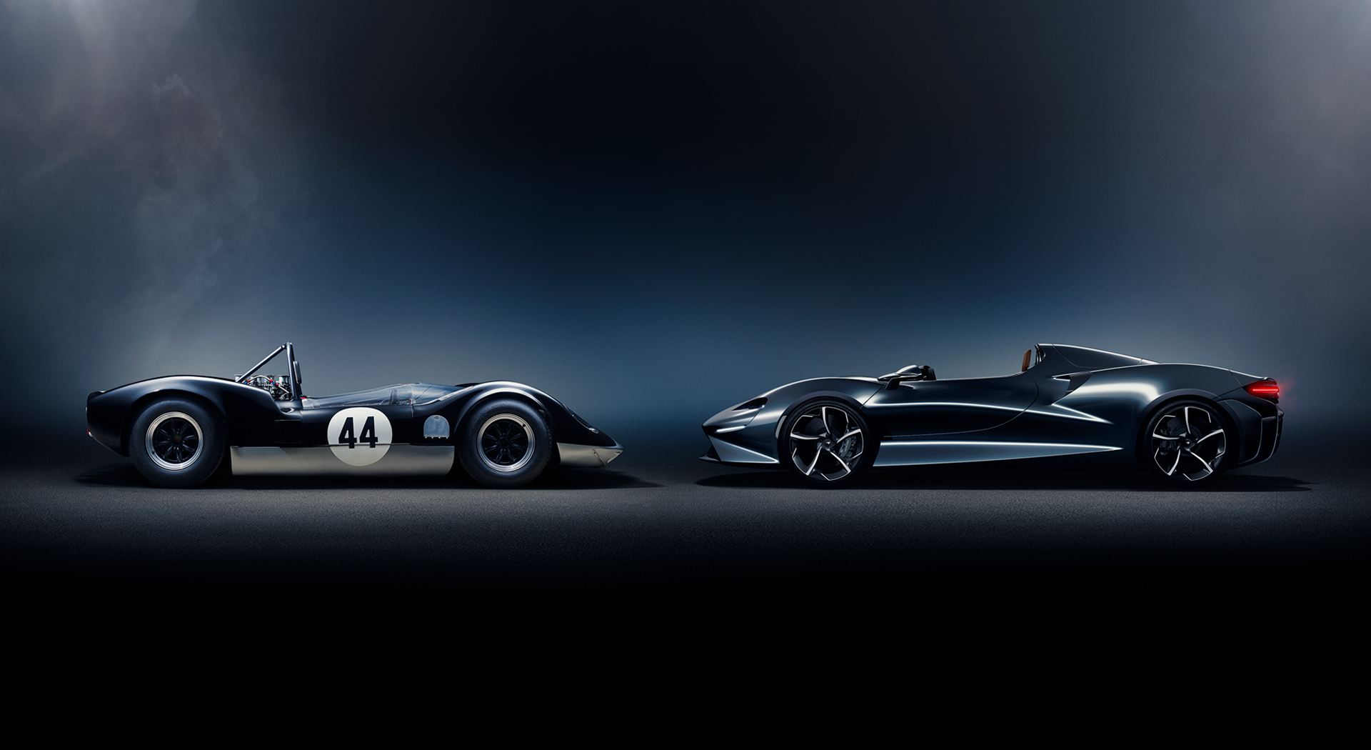 McLaren Elva: extreme new roadster revealed