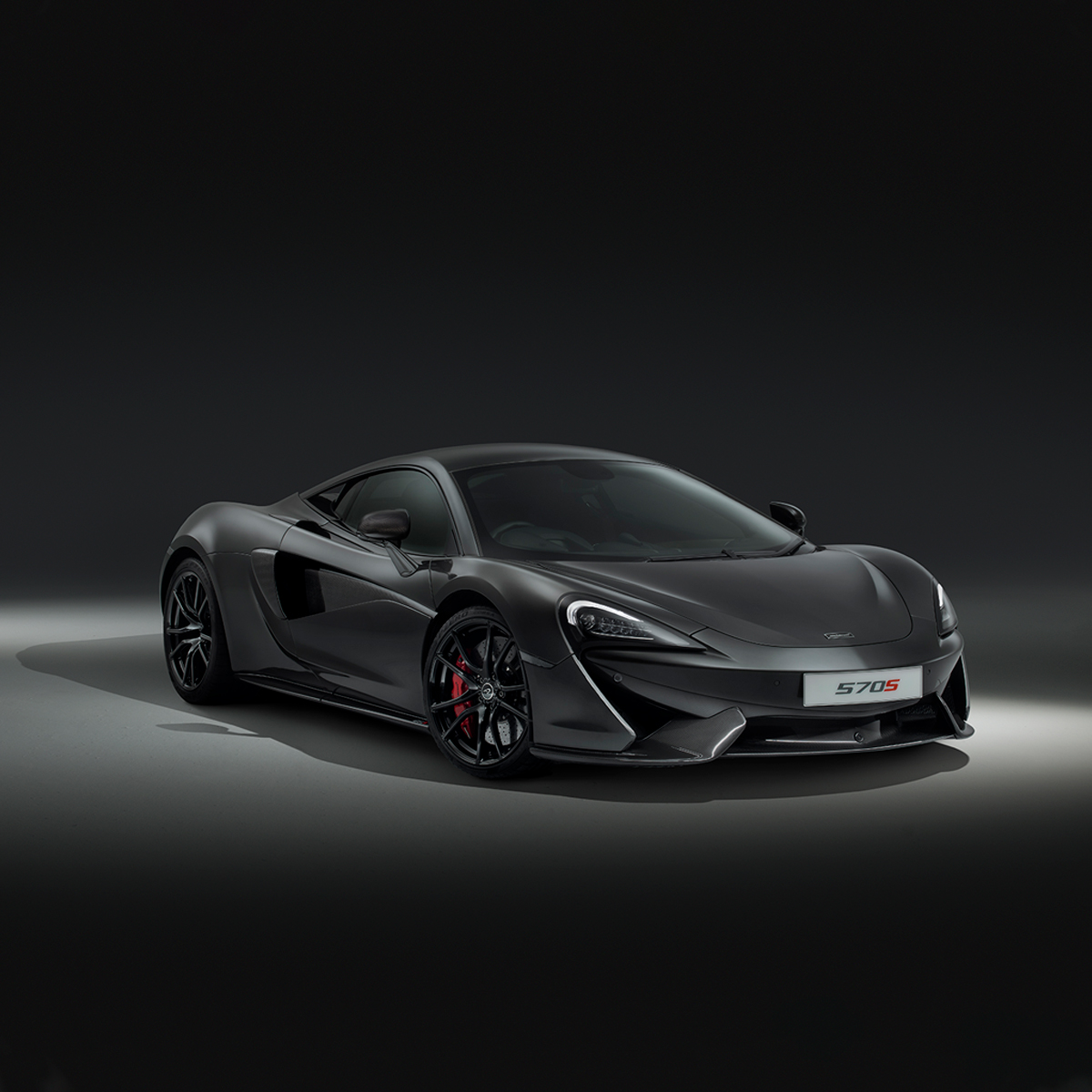 McLaren Genuine Accessories